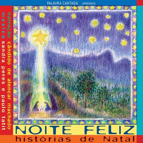 Noite Feliz: Histórias de Natal de Palavra Cantada