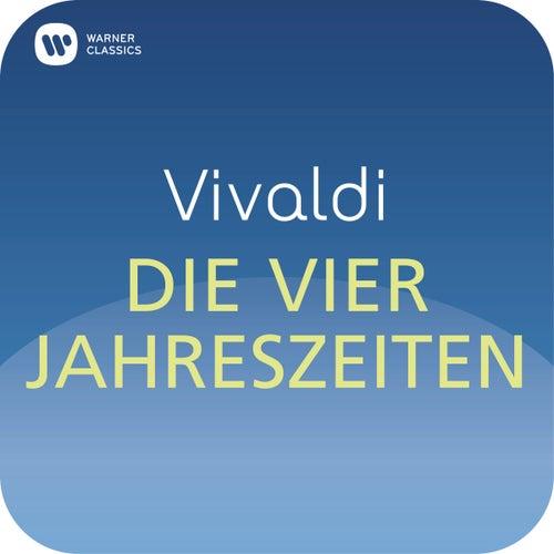 Vivaldi: Die vier Jahreszeiten ('Masterworks') von Nigel Kennedy
