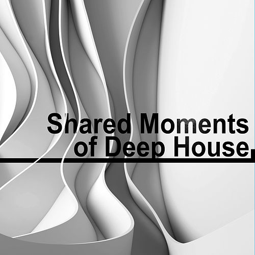 Shared Moments of Deep House de Various Artists