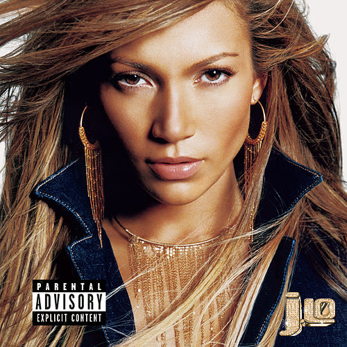 J.Lo by Jennifer Lopez