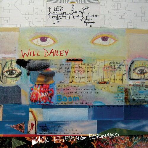 Back Flipping Forward von Will Dailey