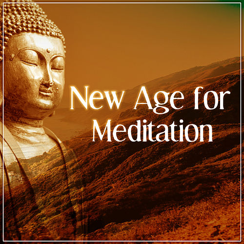 New Age for Meditation – Calm Nature Sounds for Mantra Meditation, Tantra, Practise Mindfullness, Yoga, Chakra fra Nature Sounds (1)