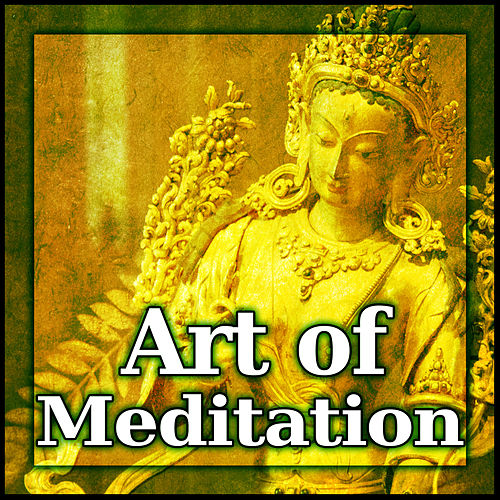 Art of Meditation – Best Music for Meditation, Practice Yoga, Mindfullness, Mantra Asian Zen, Reiki, Yoga Healing, Relaxation Nature Sounds fra Relaxing Music Therapy