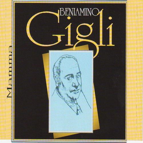 Mamma de Beniamino Gigli