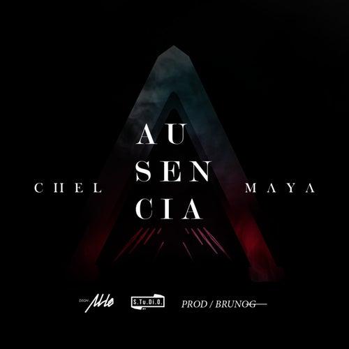Ausencia by Chel Maya