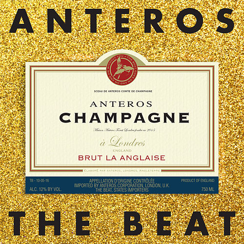 The Beat by Anteros