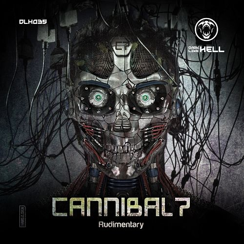 Rudimentary by Cannibal7