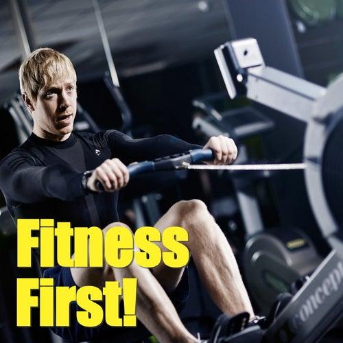 Fitness First! de Various Artists