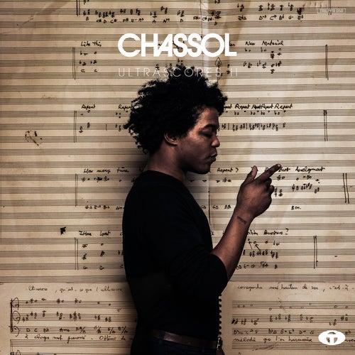 Ultrascores II de Chassol