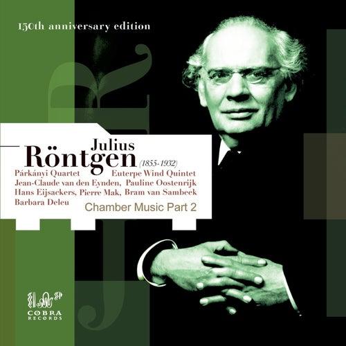 Julius Röntgen, Chamber Music Part 2 de Various Artists