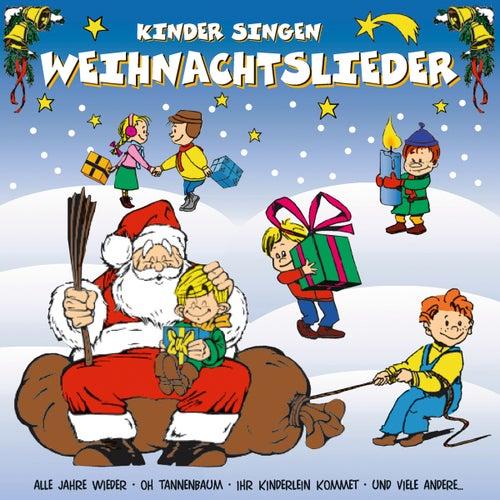 Kinder Weihnachtslieder Gratis.Kinder Singen Weihnachtslieder Von Kinderchor Napster