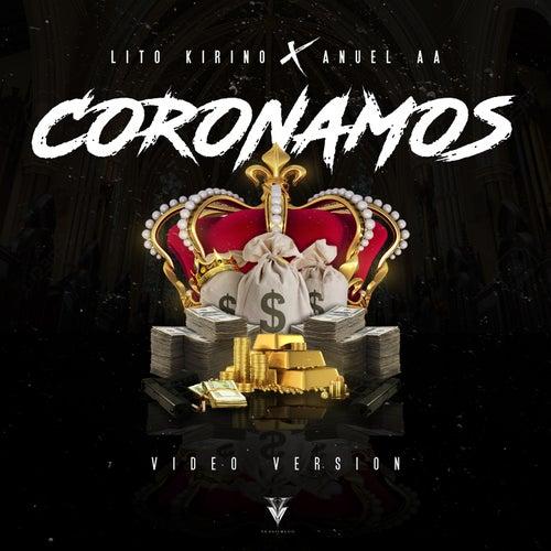Coronamos von Anuel Aa