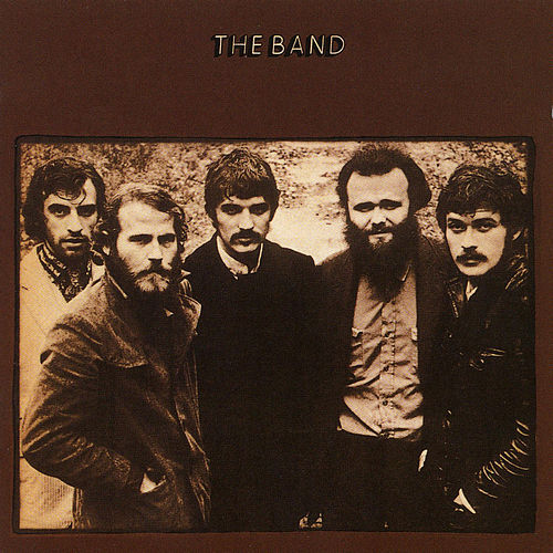 The Band (Expanded Edition) by The Band