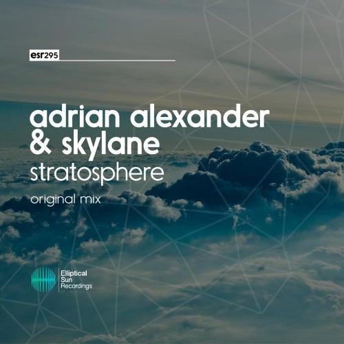 Stratosphere de Adrian Alexander