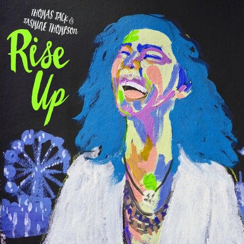 Rise Up de Thomas Jack
