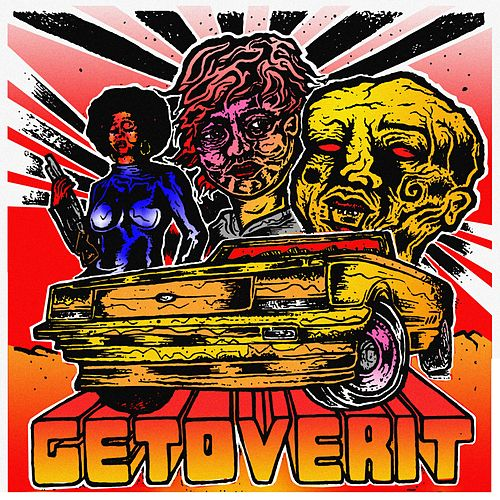 Get Over It by Ratboy