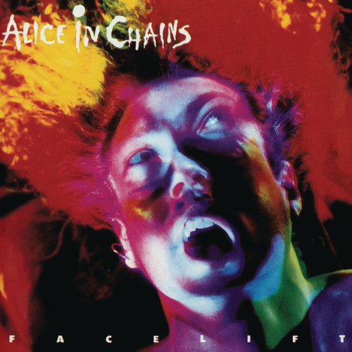 Facelift von Alice in Chains