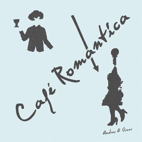 Café Romantica von Andras