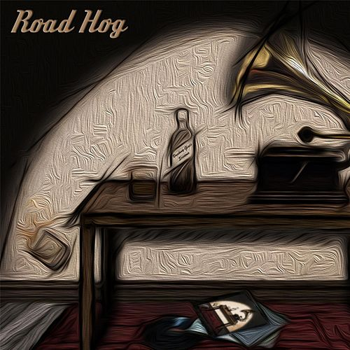 Breaking Glass Sessions by Road Hog