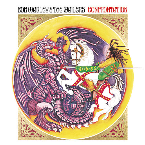 Confrontation by Bob Marley