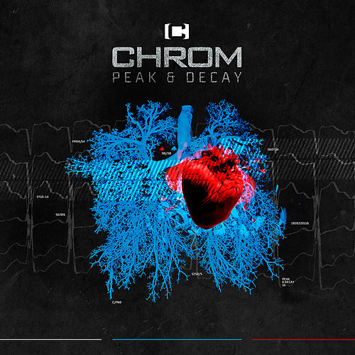 Peak & Decay (Deluxe Edition) by Chrom