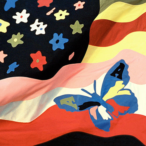 Wildflower by The Avalanches