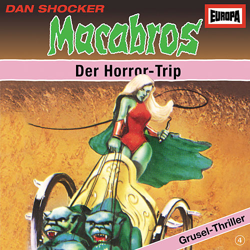 04/Der Horrortrip by Macabros