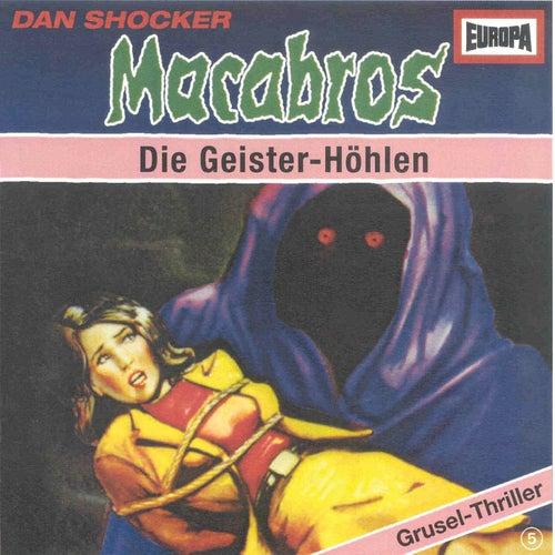 05/Die Geister-Höhlen by Macabros