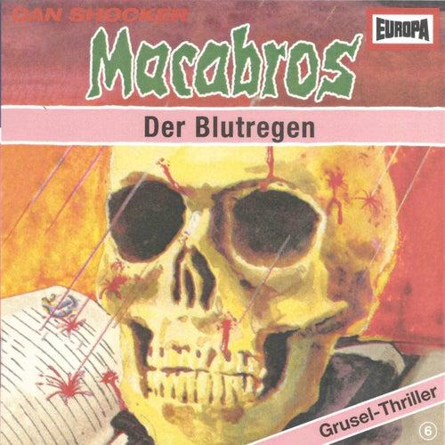 06/Blutregen by Macabros