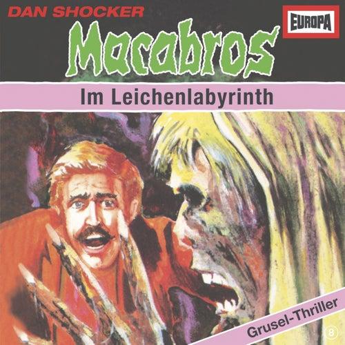 08/Im Leichenlabyrinth by Macabros