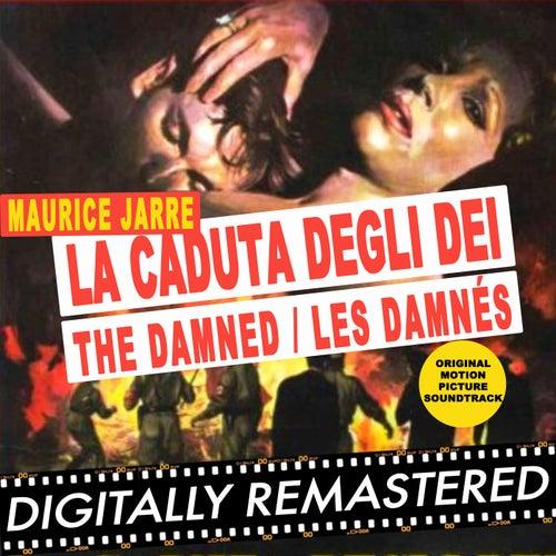 La Caduta degli Dei - The Damned - Single von Maurice Jarre