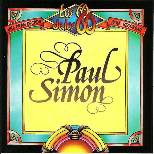 Los 60 de los 60 de Paul Simon