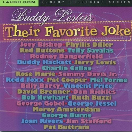 Buddy Lester's Their Favorite Joke de Various Artists