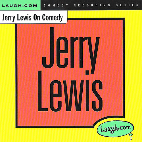 Jerry Lewis on Comedy de Jerry Lewis