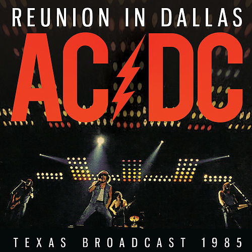 Reunion in Dallas (Live) de AC/DC