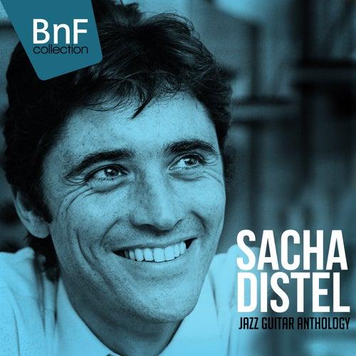 Sacha Distel Jazz Guitar Anthology von Various Artists