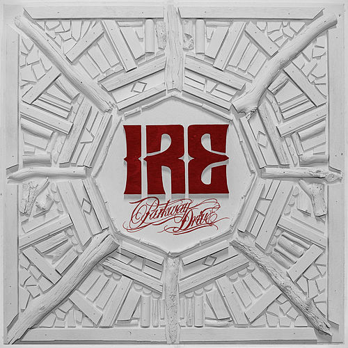 Ire (Deluxe Edition) von Parkway Drive