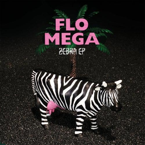 Zebra - EP von Flo Mega