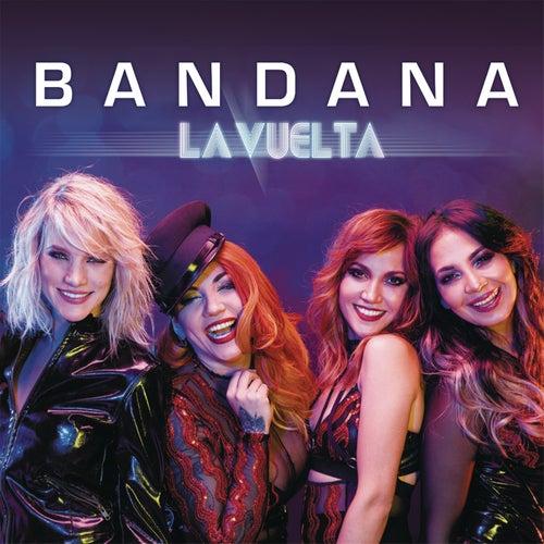 Bandana La Vuelta von Bandana