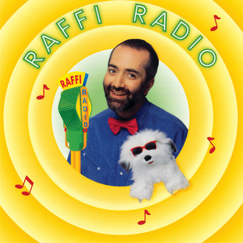 Raffi Radio de Raffi