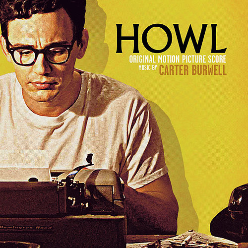 Howl (Original Motion Picture Soundtrack) by Carter Burwell