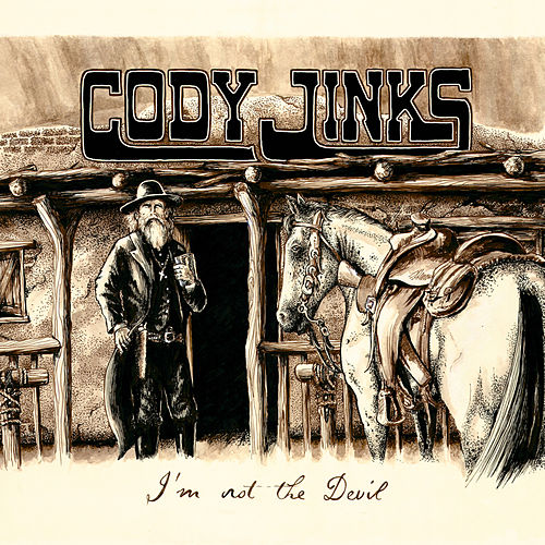 The Way I Am by Cody Jinks
