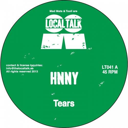 Tears - Single von Hnny