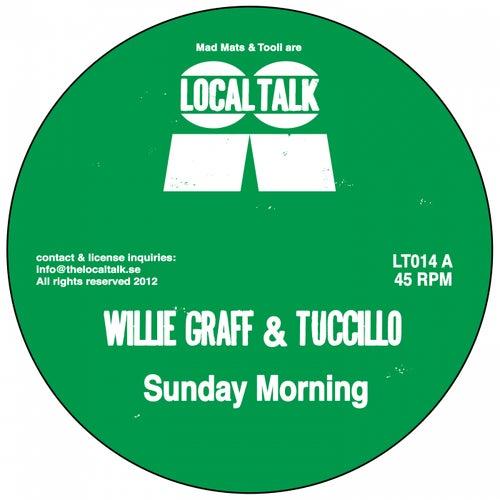 Sunday Morning / Misdirection - Single by Willie Graff