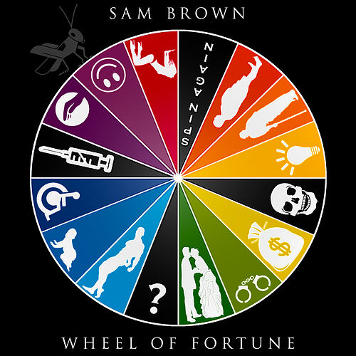 Wheel of Fortune de Sam Brown