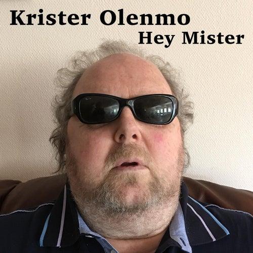 Hey Mister von Krister Olenmo
