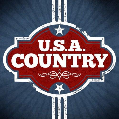 U.S.A. Country de Various Artists