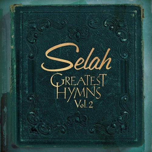 Wonderful, Merciful Savior by Selah