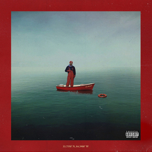 Lil Boat by Lil Yachty
