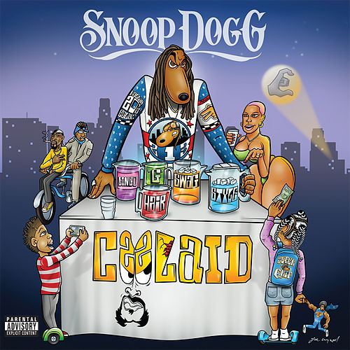 Coolaid de Snoop Dogg